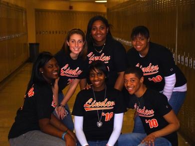 Yearbook Club T-Shirt Photo