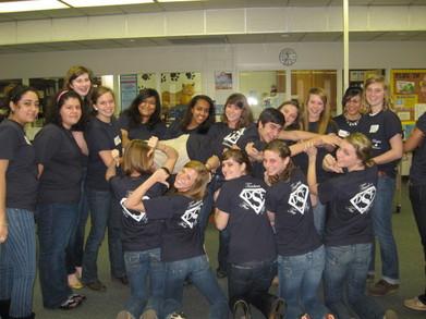 Super Teachers T-Shirt Photo