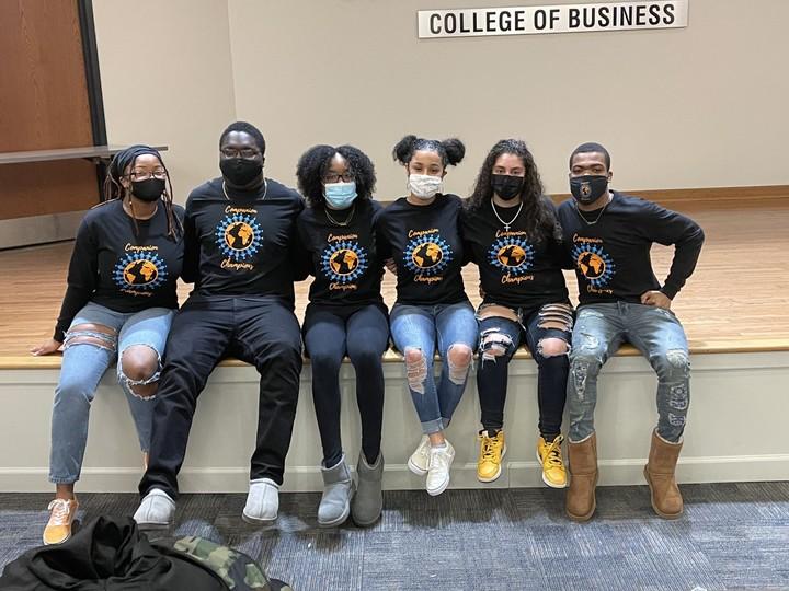 Cc Executive Board T-Shirt Photo