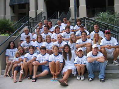 Hilton Head   Family Reunion T-Shirt Photo