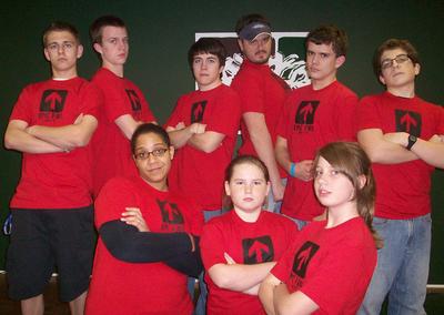 Epic Fail T-Shirt Photo