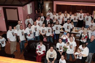 Joan's 50th B Day T-Shirt Photo