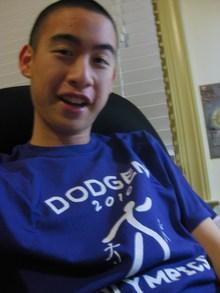 Dodgen Olympics T Shirt T-Shirt Photo