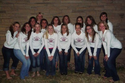 Aoii Leaders Council T-Shirt Photo