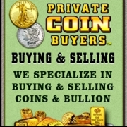 Private  Coin Buyers