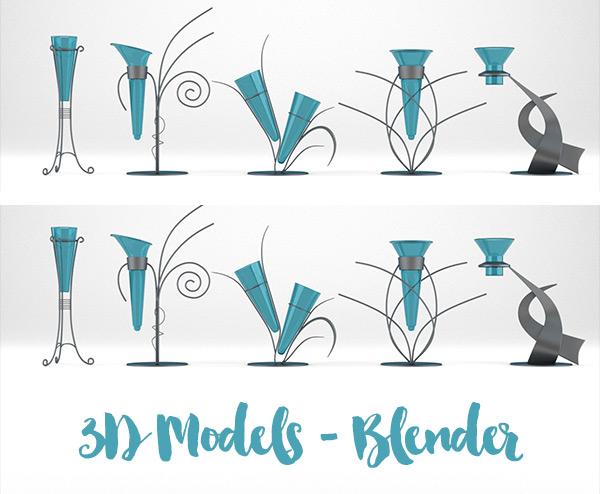 Bottlesvases9