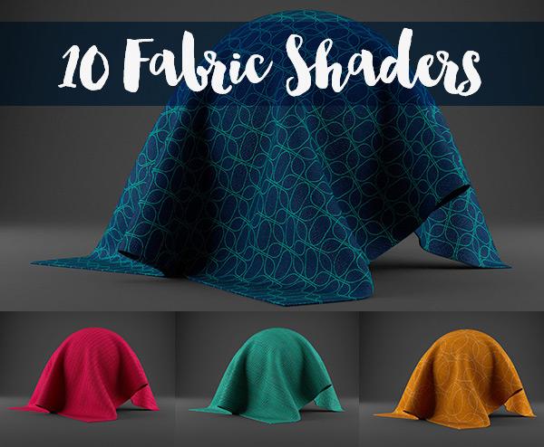 Fabricshaderspack1