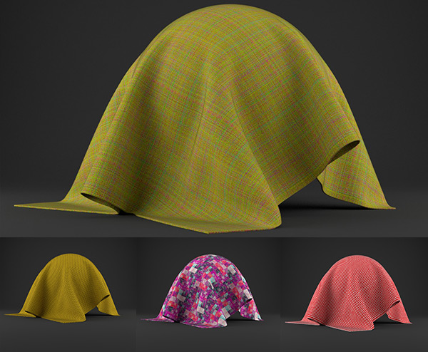 Fabricshaderspack2