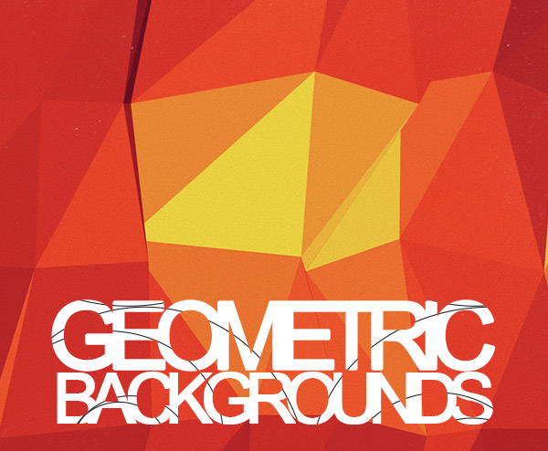 Geometricbackgrounds