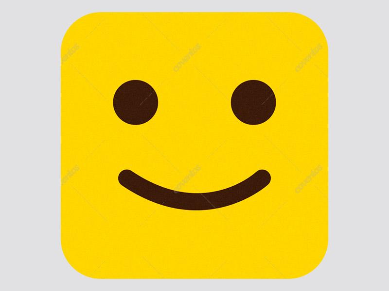 Smiley 001p
