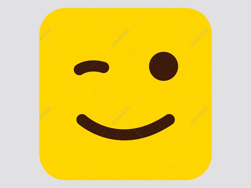 Smiley 002p