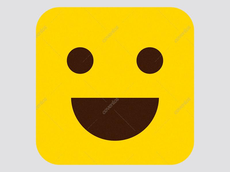 Smiley 003p