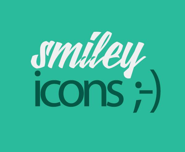 Smileyicons