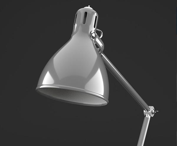 Work lamp1