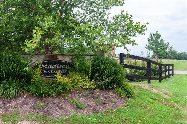 Madison Estates