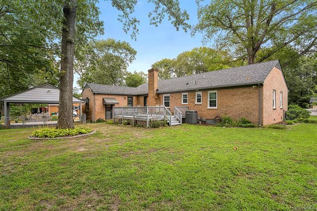 Kendale Acres Addition