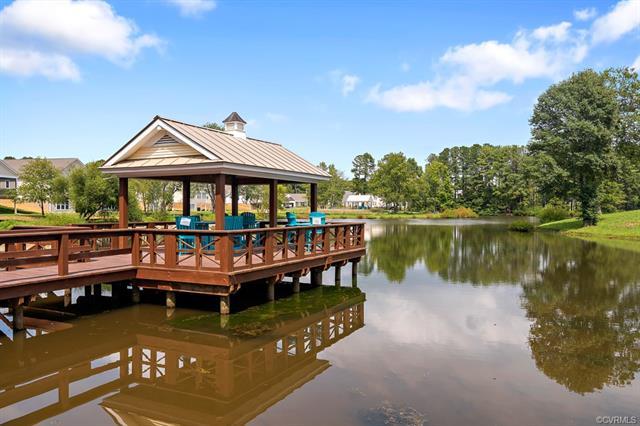 Villas At Magnolia Lakes