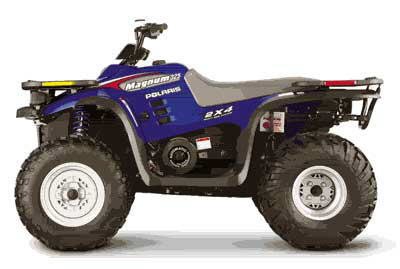 Amazon. Com: polaris manual service magnum 325/500 9915834 new oem.