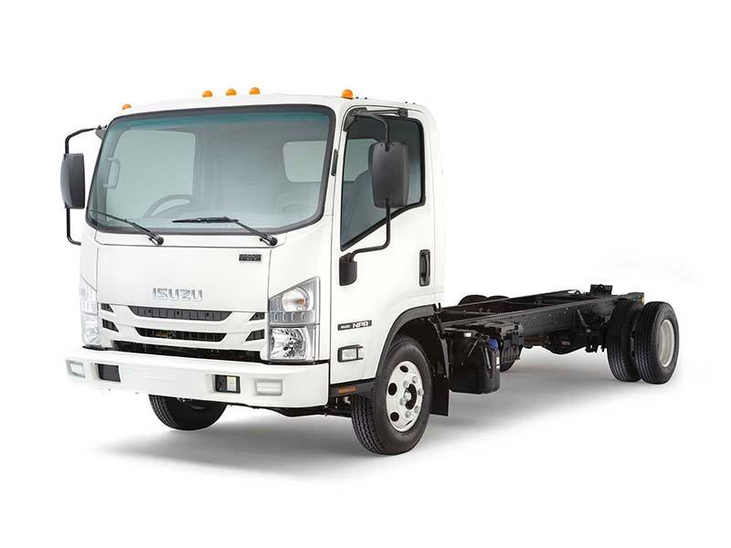 Isuzu Trucks for Sale | Isuzu Truck Dealer Absecon