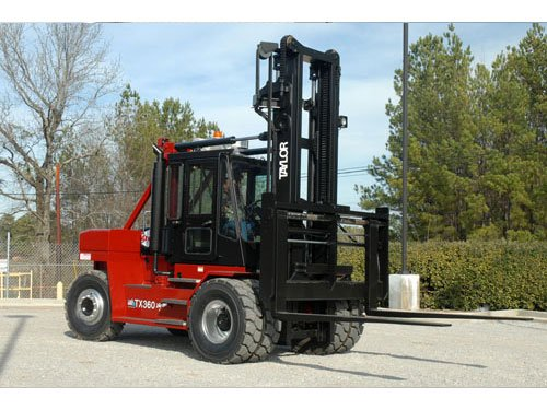 new equipment manufacturer models available in nh rh tne taylor com Taylor Forklift Computer Taylor Forklift Model 330M