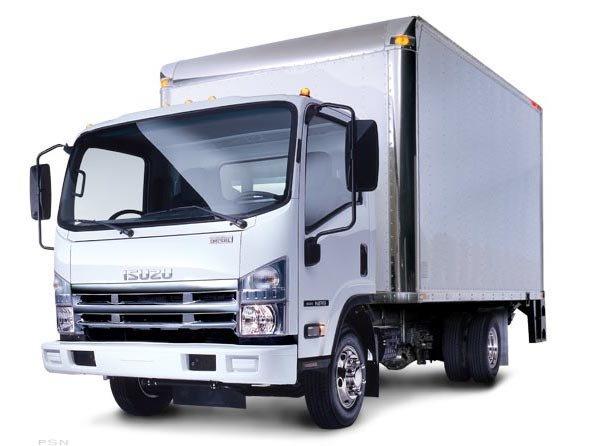2010 Isuzu NPR HD Diesel