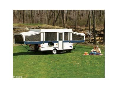 Coleman Camping Trailers   Folding Campers & RV for Sale in
