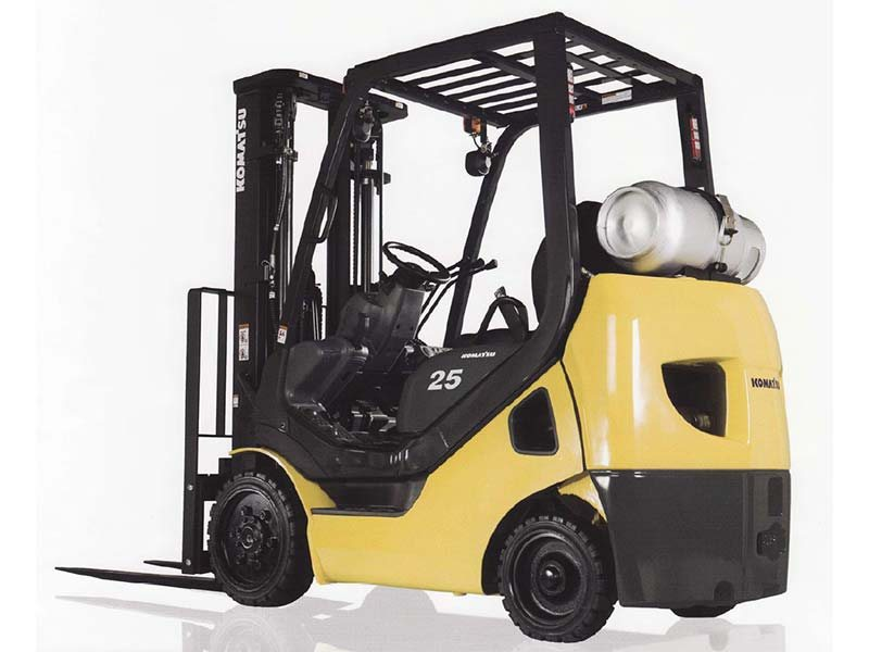 Forklift Sales & Service in VA | Eaheart Industrial Service, Inc