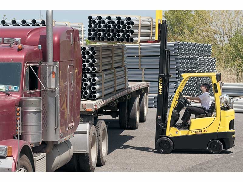 New Equipment manufacturer models available in MO