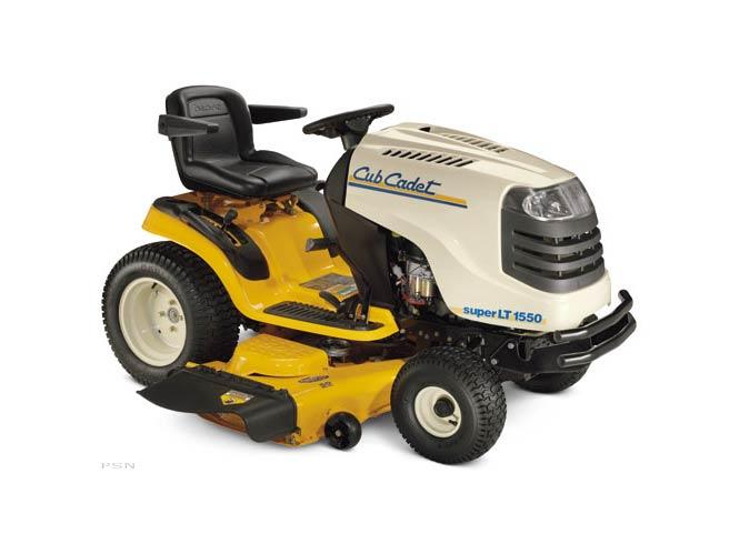 new models from paige tractors inc rh paigetractors com 2013 Cub Cadet LT 1554 Cub Cadet 1550 Attachments