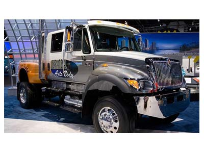 International Trucks For Sale In Michigan