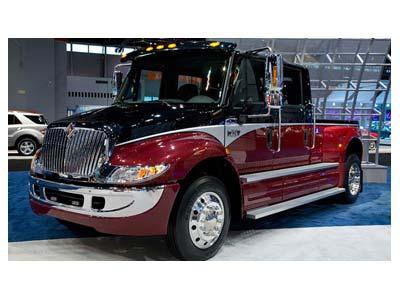 International Trucks For Sale In Michigan