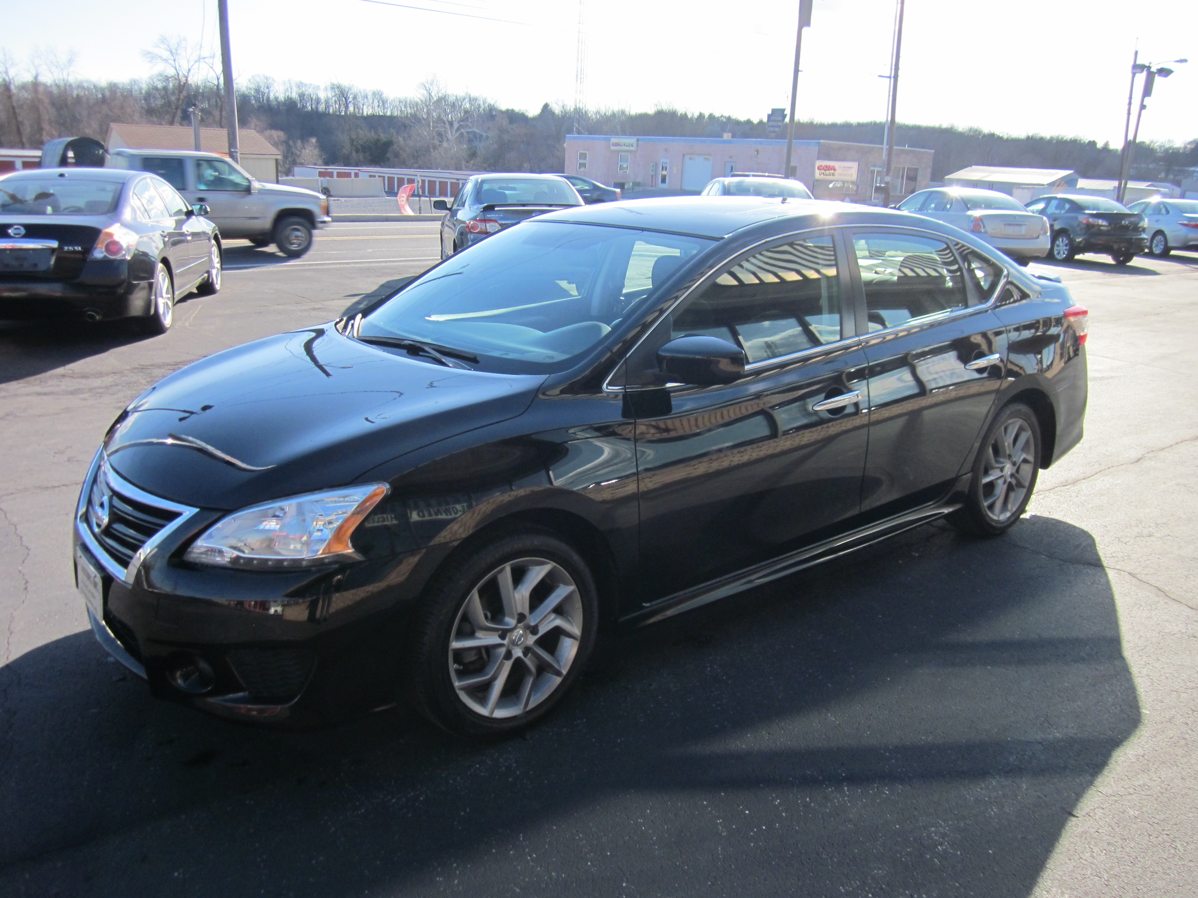 nissan brassard sv sentra inventory used deluxe en vehicle coupal