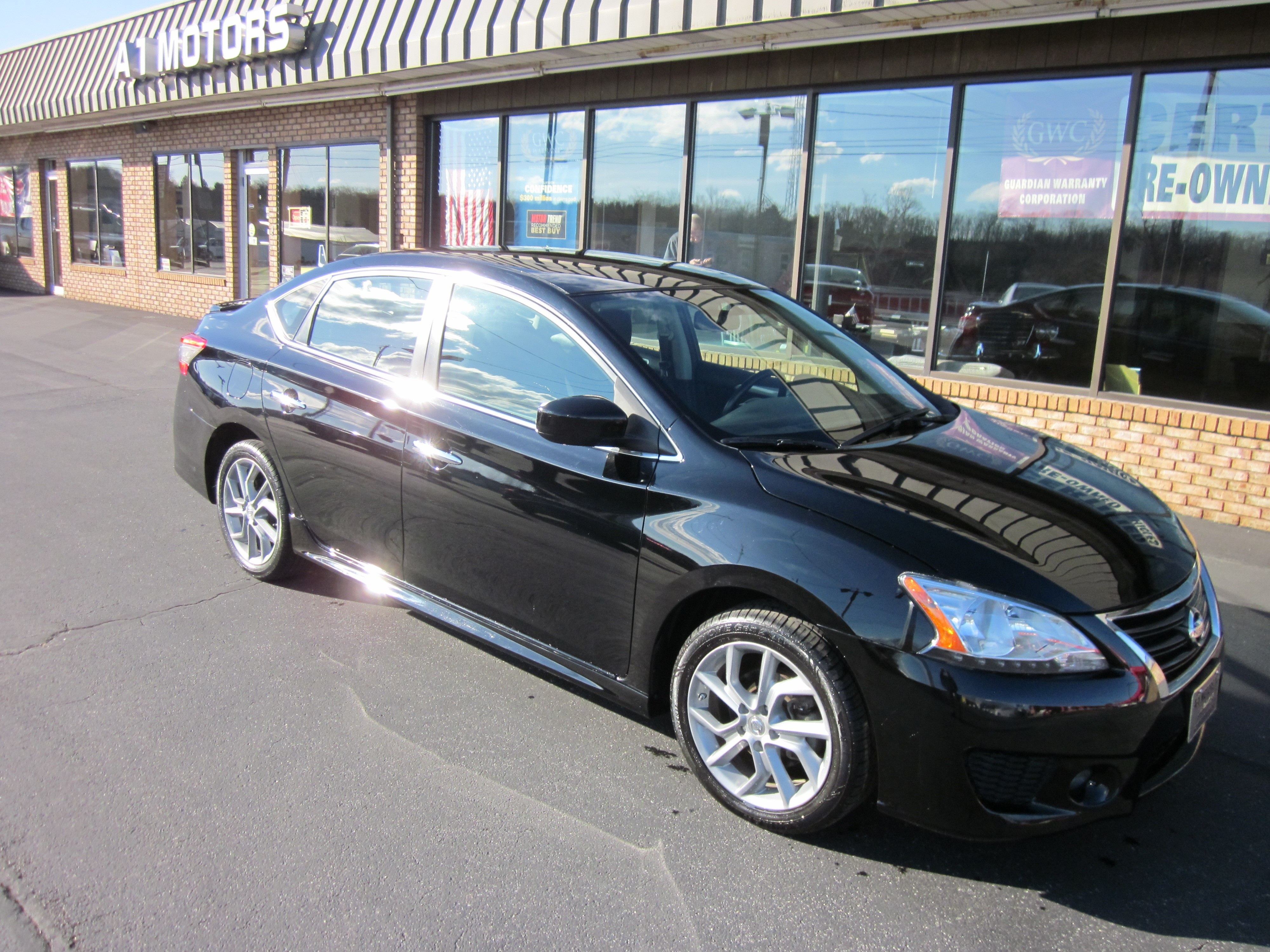 center in nissan and bommarito dealers hazelwood dealer is auto md a service new
