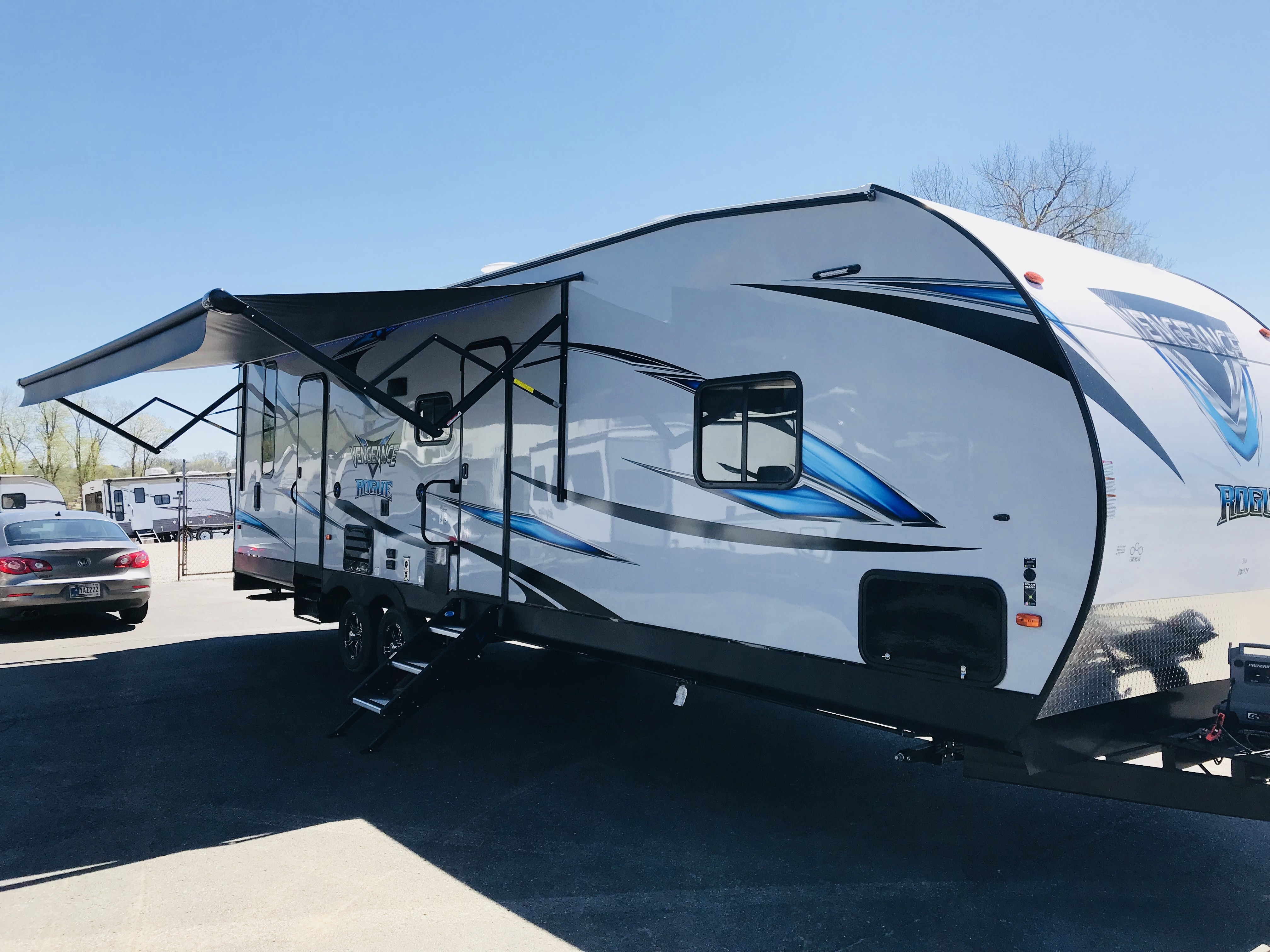 Toy Haulers, Travel Trailers & Boats | RV & Boat Dealer in IN