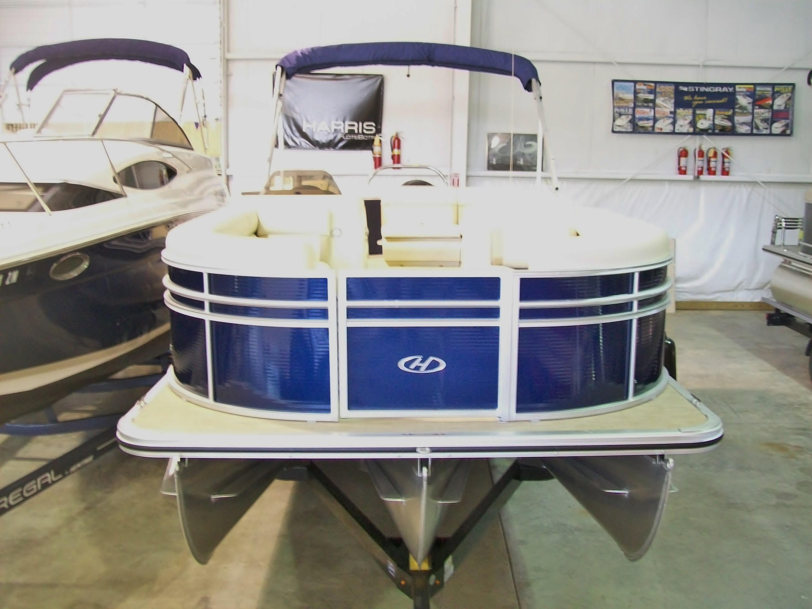 Used Boats for Sale   Admirals Anchor Marina – Indiana RV Dealer
