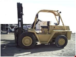 Used, Champ, CB-841, Forklifts / Lift Trucks