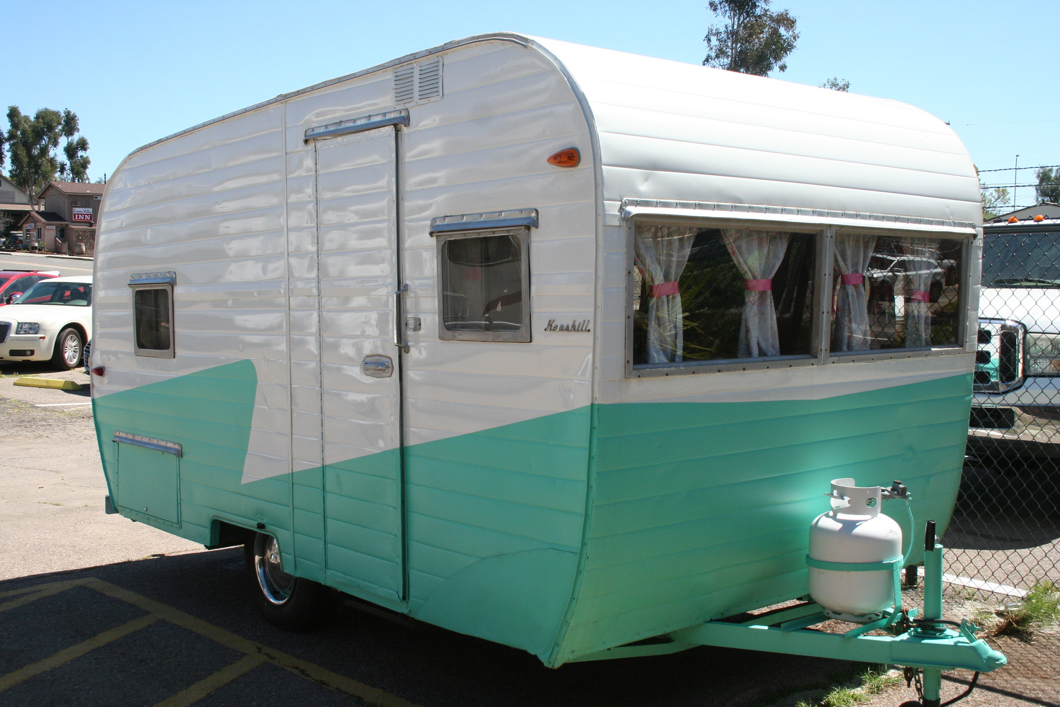 All About Fun Rv Rentals Sales Service Motorhome Travel Trailer