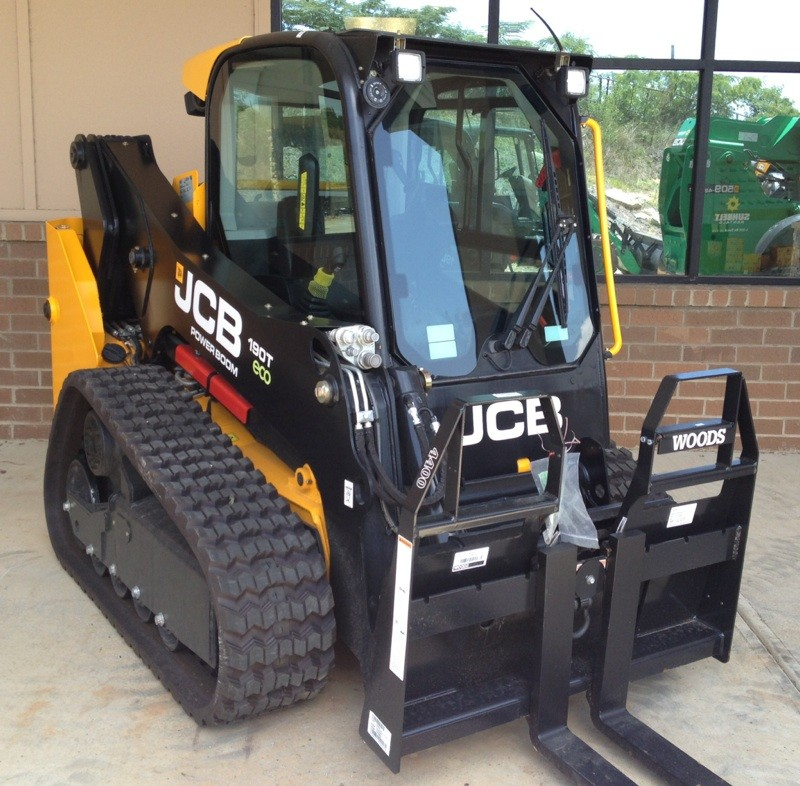 JCB Equipment Sales, Parts & Service Georgia