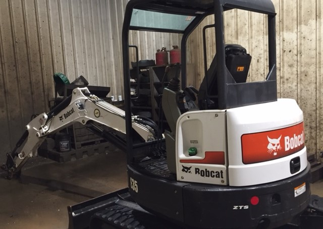 Bobcat Dealer in Illinois | New & Used Equipment Sales and
