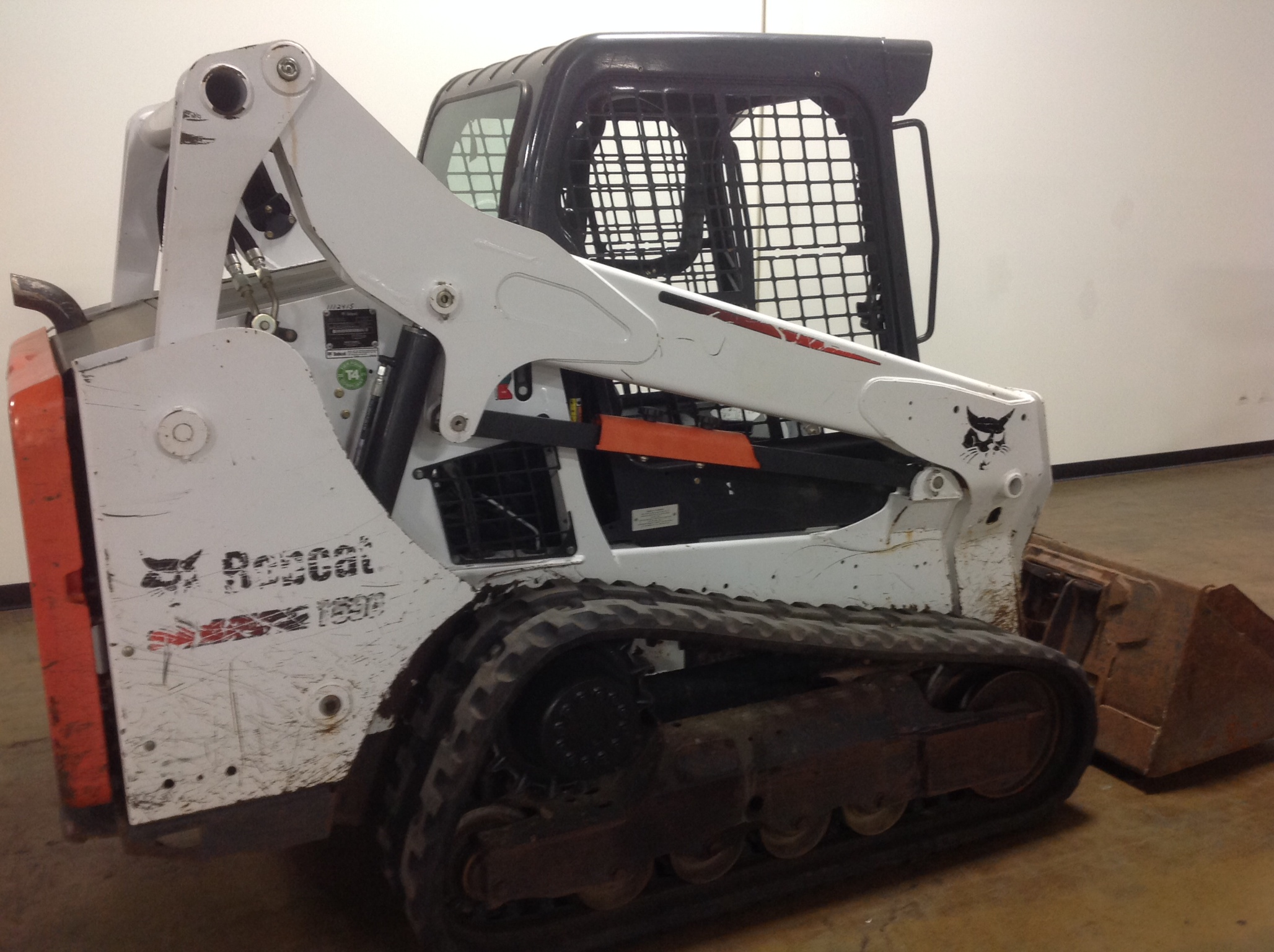 Used 2015 Bobcat T590 in West Chicago, IL