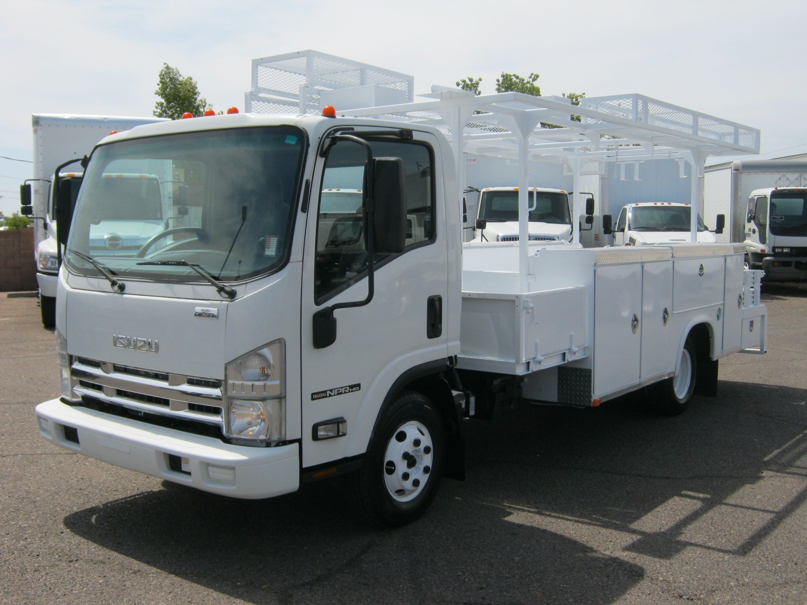 Used 2007 International 4300 DT in Mesa, AZ