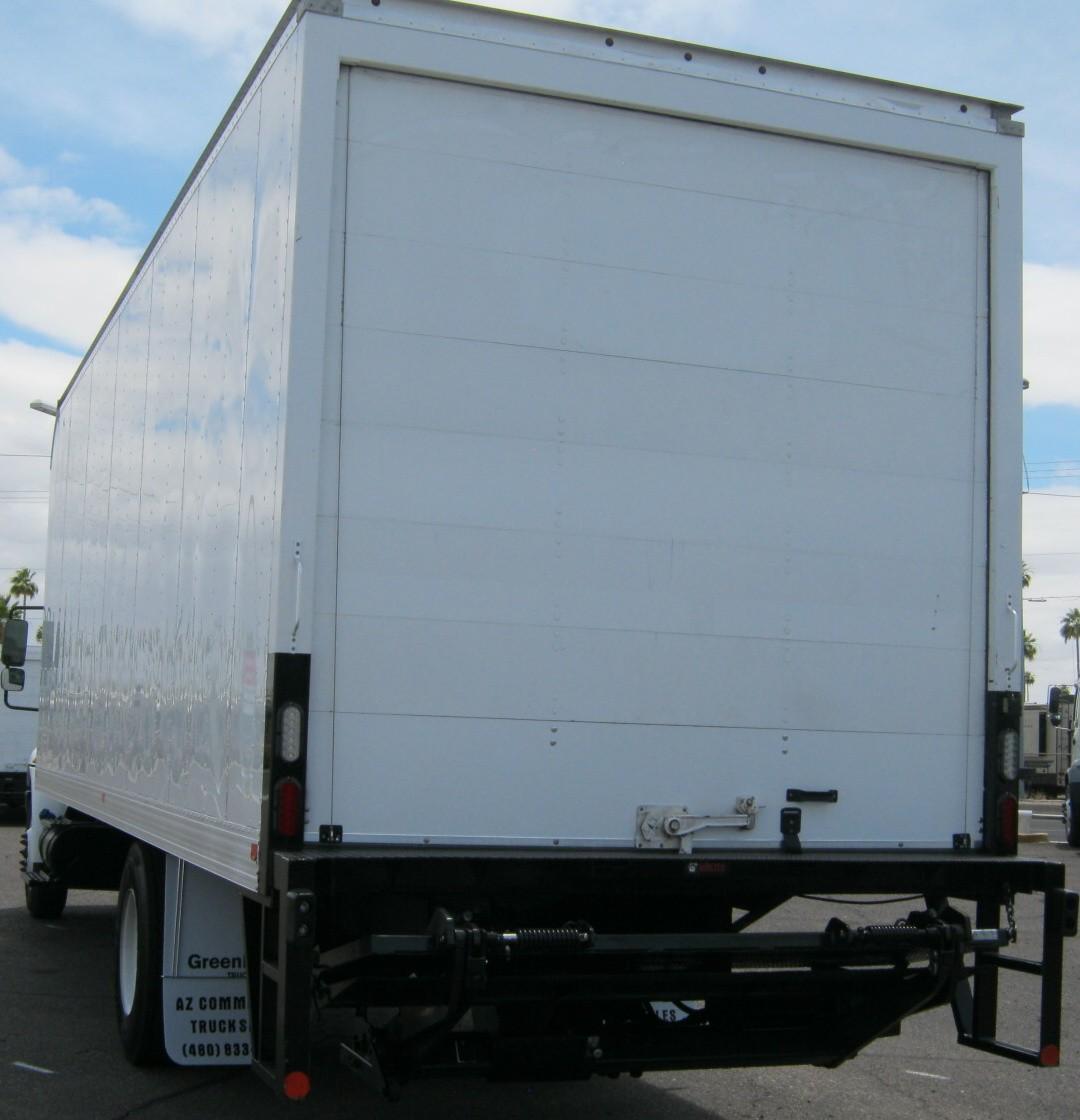 Used 2018 International 4300 in Mesa, AZ
