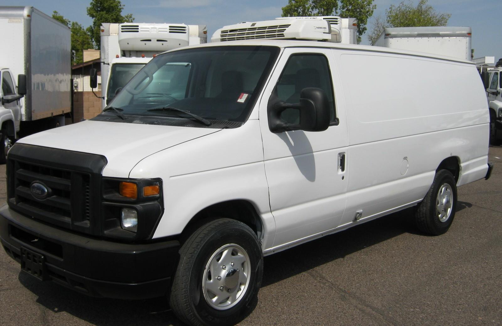 f337e384c3 Used 2011 Ford E 250 in Mesa