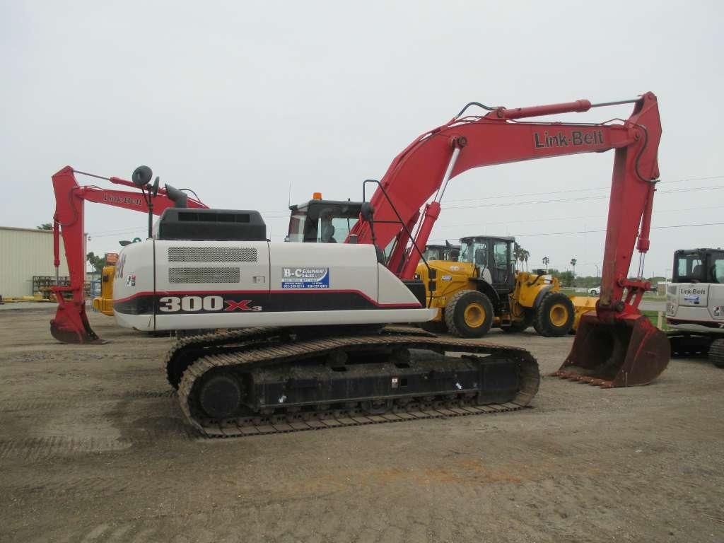 B-C Equipment Dealership in TX | Sales, Rentals, Parts & Service