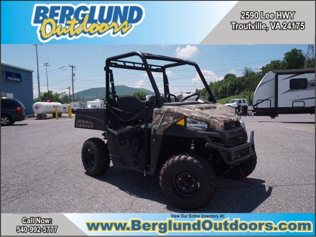 New 2019 Polaris RANGER 570 in Troutville, VA