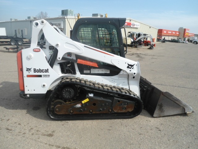 Used 2015 Bobcat T590 in Brookings, SD