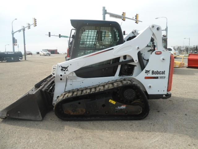 South Dakota Bobcat Dealer: Excavators, Skid Steer Loaders