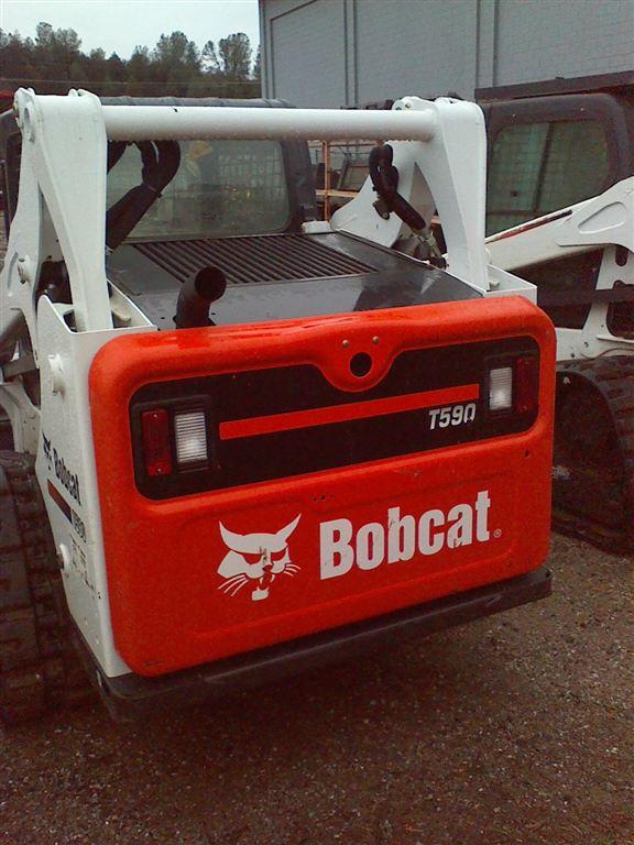 Used 2013 Bobcat T590 in Chico, CA