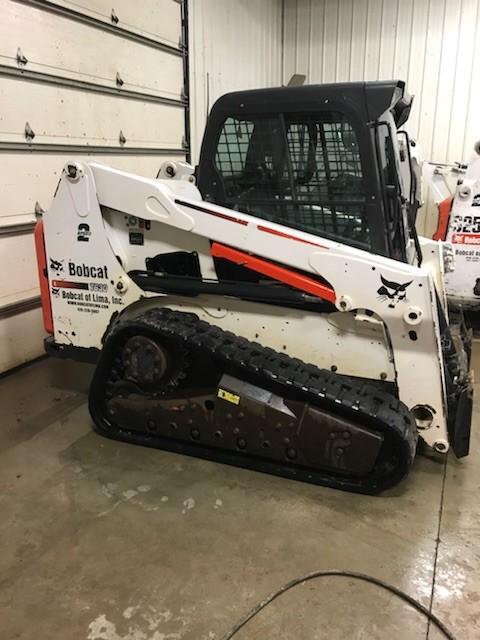 Bobcat Rentals - Construction Equipment, Attachments & More