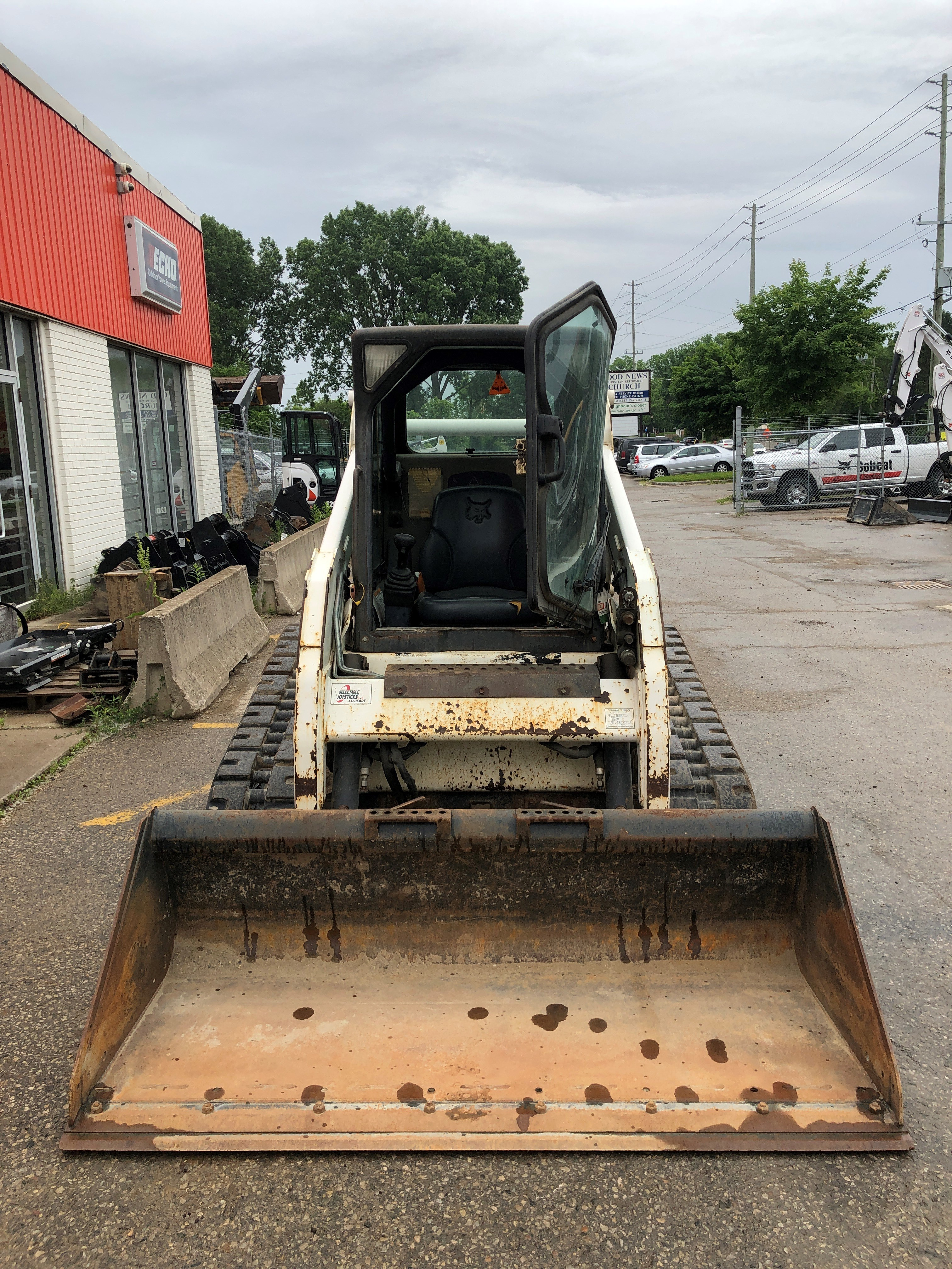 Used 2012 Bobcat T190 in London, ON